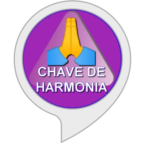 Chave de Harmonia