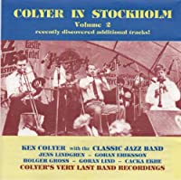 Colyer in Stockholm Volume 2