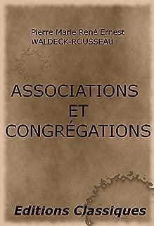 Associations et congrégations (French Edition)