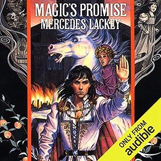 Magic's Promise cover art
