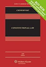 Best constitutional law 5th edition Reviews