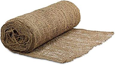 Mutual 17685 Jute Mesh Blanket, 225' Length X 4' Width
