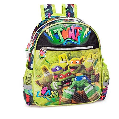 Ninja Turtles, Zainetto per bambini multicolore Multi
