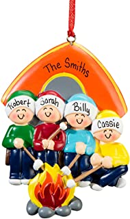 Best camping family ornament Reviews