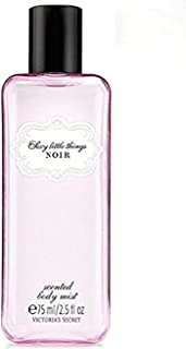 Victoria's Secret Sexy Little Things Noir Fragrance Mist 2.5 Fl Oz