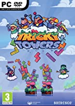 Tricky Towers Pc Dvd