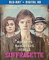 Suffragette / [Blu-ray] [Import]