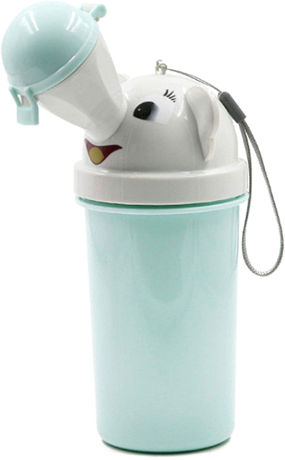 iFCOW Portable Potty Urinal For baby, Emergency Toilet for Travel