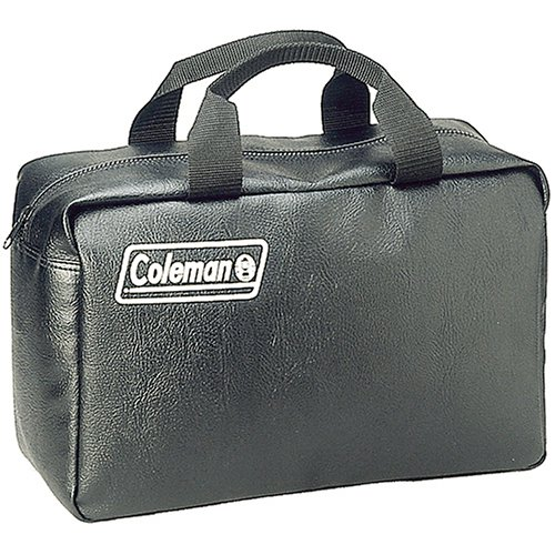 Price comparison product image Coleman Soft Black Carry Case for Catalytic Heaters
