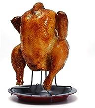 hacoly Acero al carbono para asar pollos (Non Stick pollo