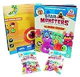 Magic Box MBX005200 Star Monsters Serie 2 Starter Pack