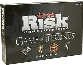 ICVDSRG English Version Risk Big Battle Risk Game Board Game Card Game