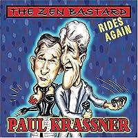 Zen Bastard Rides Again