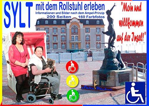 Sylt - mit dem Rollstuhl erleben -