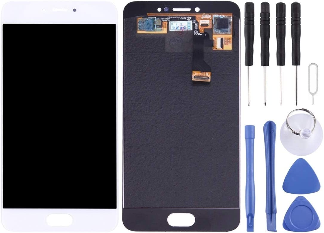 xiaowandou Repair Detroit Mall for Your Phone Safety and trust LCD Pro 6 Meizu Screen+Touc