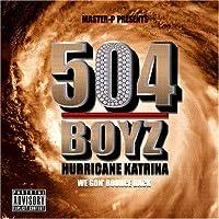 Hurricane Katrina: We Gon Bounce Back