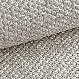 NOVELY® MAKAO – moderner und kuscheliger Möbelstoff mit