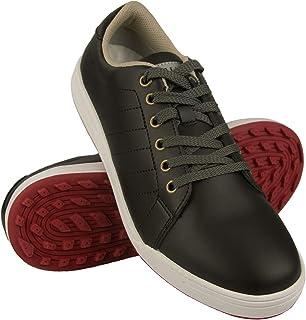 Zapatos de Golf Hombre | Zapatos Hombre Deportivos | Zapatos Hombre Golf | Zapatillas Deporte Hombres | Zapatillas de Golf Hombre | Zapato Golf Piel |