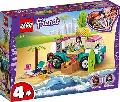 wow Lego® Friends 41397 Mobile Strandbar
