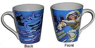 Disney Pixar Toy Story Buzz Lightyear Coffee Cup Tea Mug-11 oz