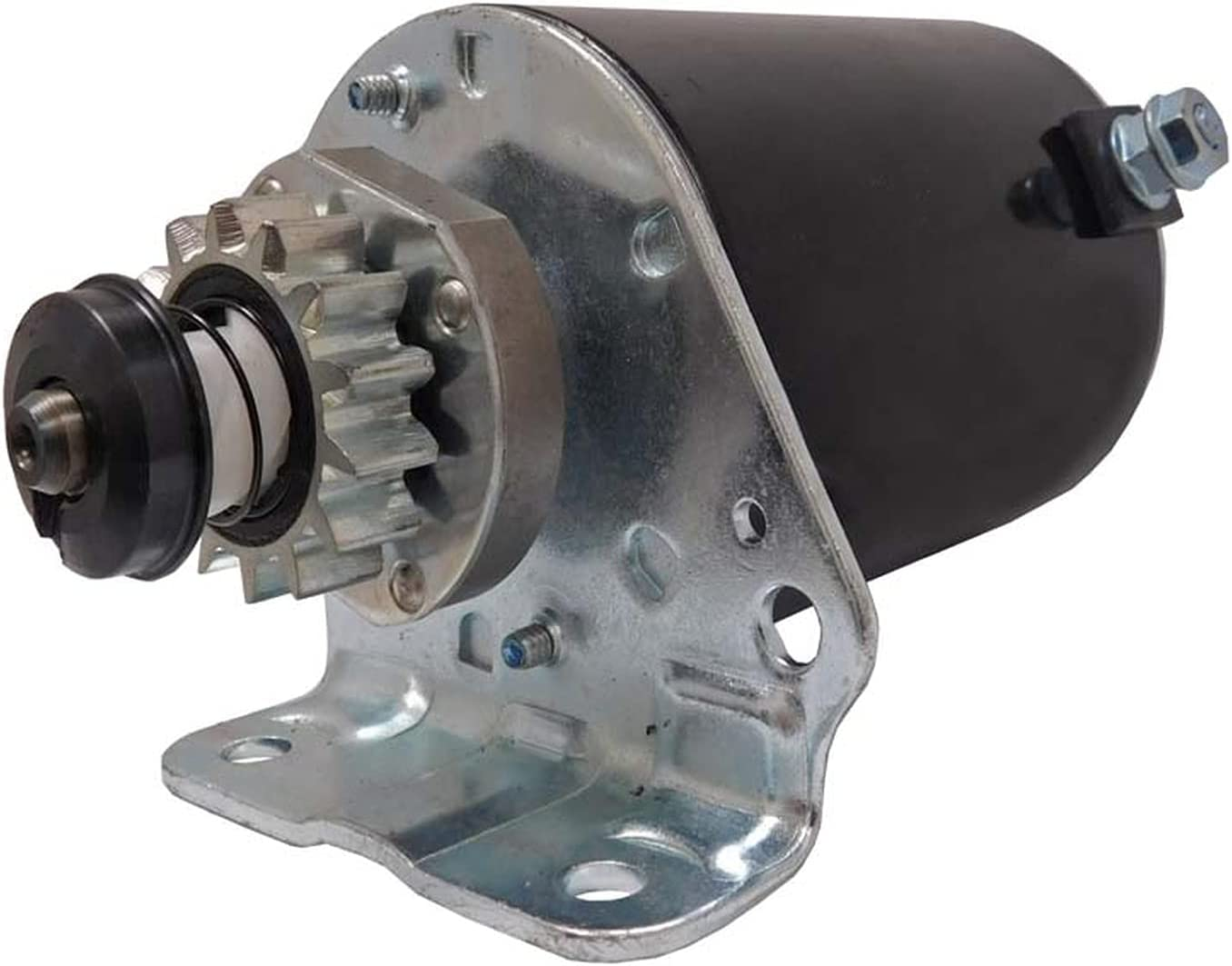 New Free Shipping Starter Attention brand Replacement For Briggs Engines Air Cooled Stratton