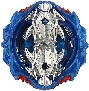 Homyl Toupie Rapidit/é Gyro de Combat Top Metal Fusion 4D Gyroscope Poign/ée Lanceur Jouet Enfant BB-129 Cho-Z Achille.00.DM