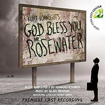 Kurt Vonnegut's God Bless You, Mr. Rosewater (Premiere Cast Recording)