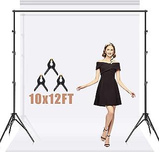 SZZWY Classic Style Interior Backdrop 6.5x6.5ft Vinyl Photography Background Chic Plain Theme Door Background