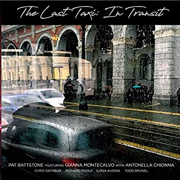 The Last Taxi: In Transit
