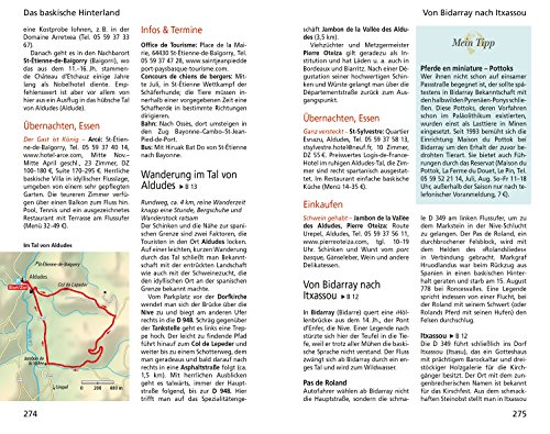 DuMont Reiseführer Bordeaux & Atlantikküste: mit Online-Updates als Gratis-Download - 6