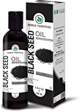 100 Pure Black Seed Oil – 200ML 6 76 oz – Premium Quality GMP Certified Cruelty Free Kosher and Halal Approved Estimated Price : £ 9,99