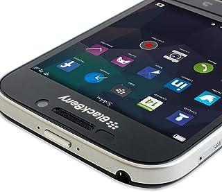 جلاس - واقي شاشة صلب مقاوم للكسر بحماية زجاجية لجوال بلاكبيري كلاسيك - BlackBerry Classic Q20