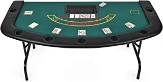 Best folding casino table Reviews