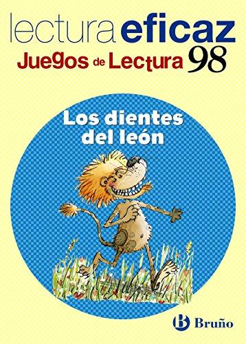 Los dientes del león Juego Lectura (Castellano - Material Complementario - Juegos De Lectura) - 9788421697856 (Juegos Lectura Eficaz)