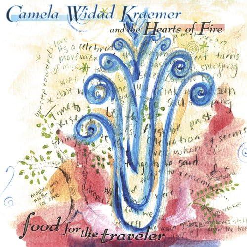 Camela Widad Kraemer & the Hearts of Fire