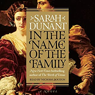 In the Name of the Family cover art