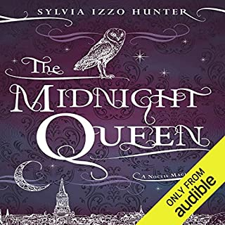 The Midnight Queen cover art