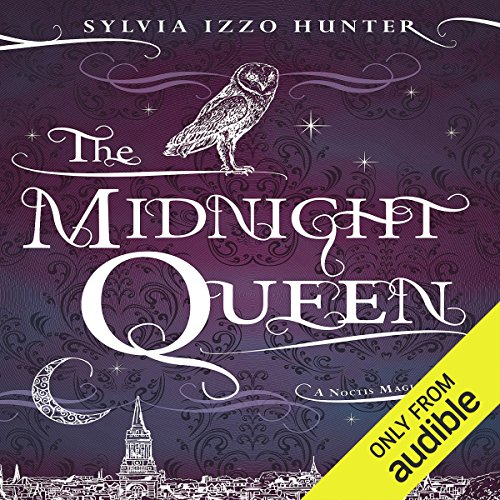 The Midnight Queen Titelbild