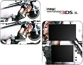 FF Lightning Decorative Video Game Decal Skin Sticker Cover for the