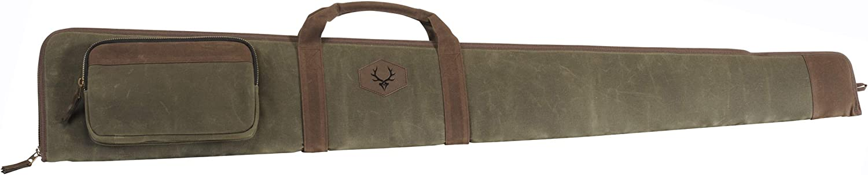 Evolution Outdoor Rawhide Series Gun Easy-to-use Canvas Waxed Same day shipping Case