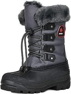 Boys & Girls Toddler/Little Kid/Big Kid Knee High Winter Snow Boots