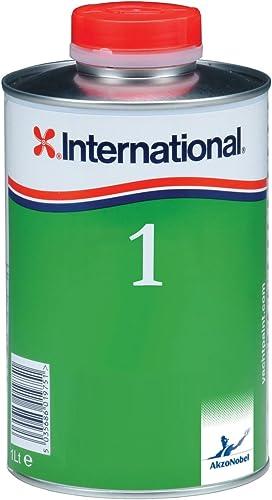 INTERNATIONAL Diluant N°1 pour mono-composant Modele 1L
