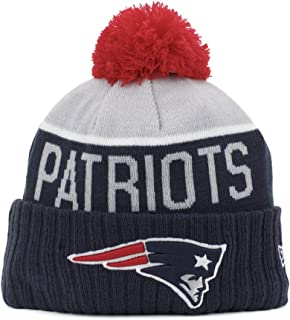 51b2d6ec New Era Mens 2015 NFL Sideline On Field Sport Knit Hat
