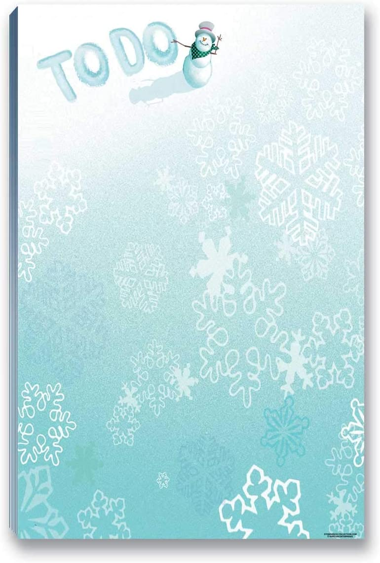 camp stationary Set of 2 notepads 50 sheets 5.5 x 8.5 personalized notepad notepads winter camp camp stationery a note from camp
