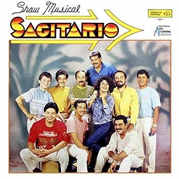 Show Musical Sagitario