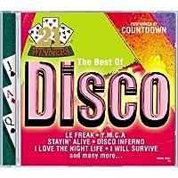 21 Winners: Best of Disco