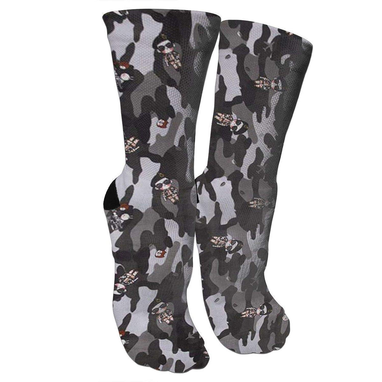 靴下 抗菌防臭 ソックス カーゴの背景に漫画ハンサムボーイスポーツスポーツソックス、旅行&フライトソックス、塗装ソックス30 cmソックス