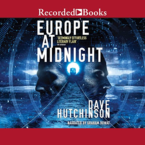 Europe at Midnight: The Fractured Europe Sequence, Book 2