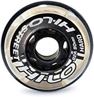 mission inline wheels
