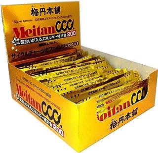 Meitan(メイタン) サイクルチャージ カフェイン200 単品(40g)  4134